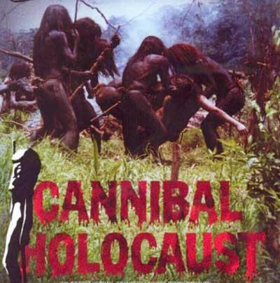 Cannibal Holocaust 1