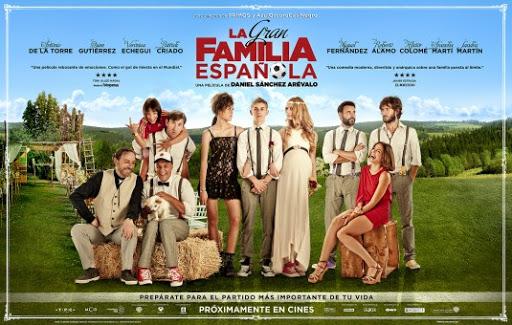 Film-Film Yang Menceritakan Tentang Bagimana Budaya Spanyol