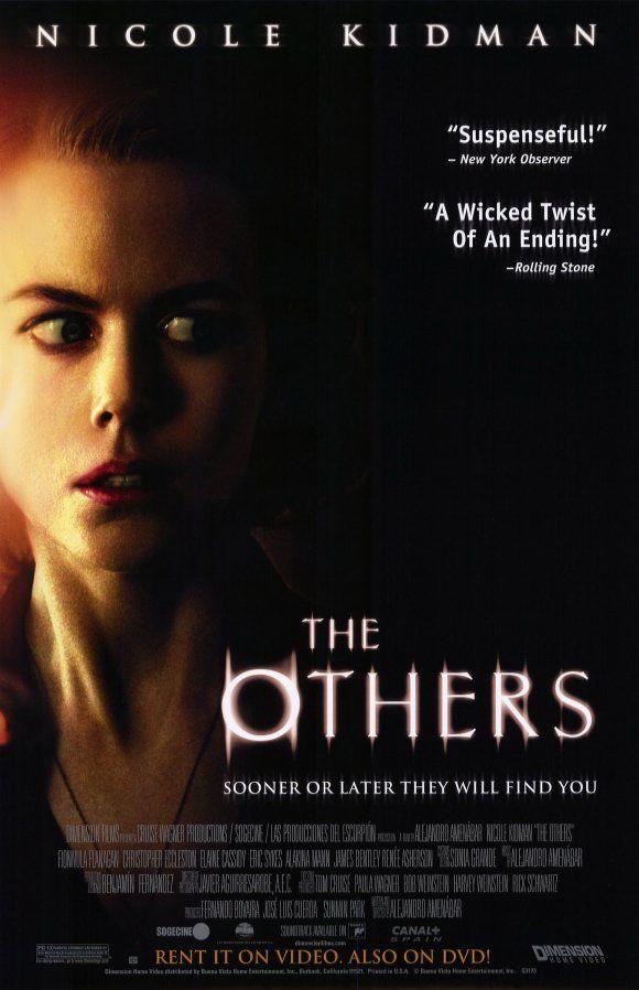 Film Horor Spanyol Terpopuler Berdasarkan Peringkat I