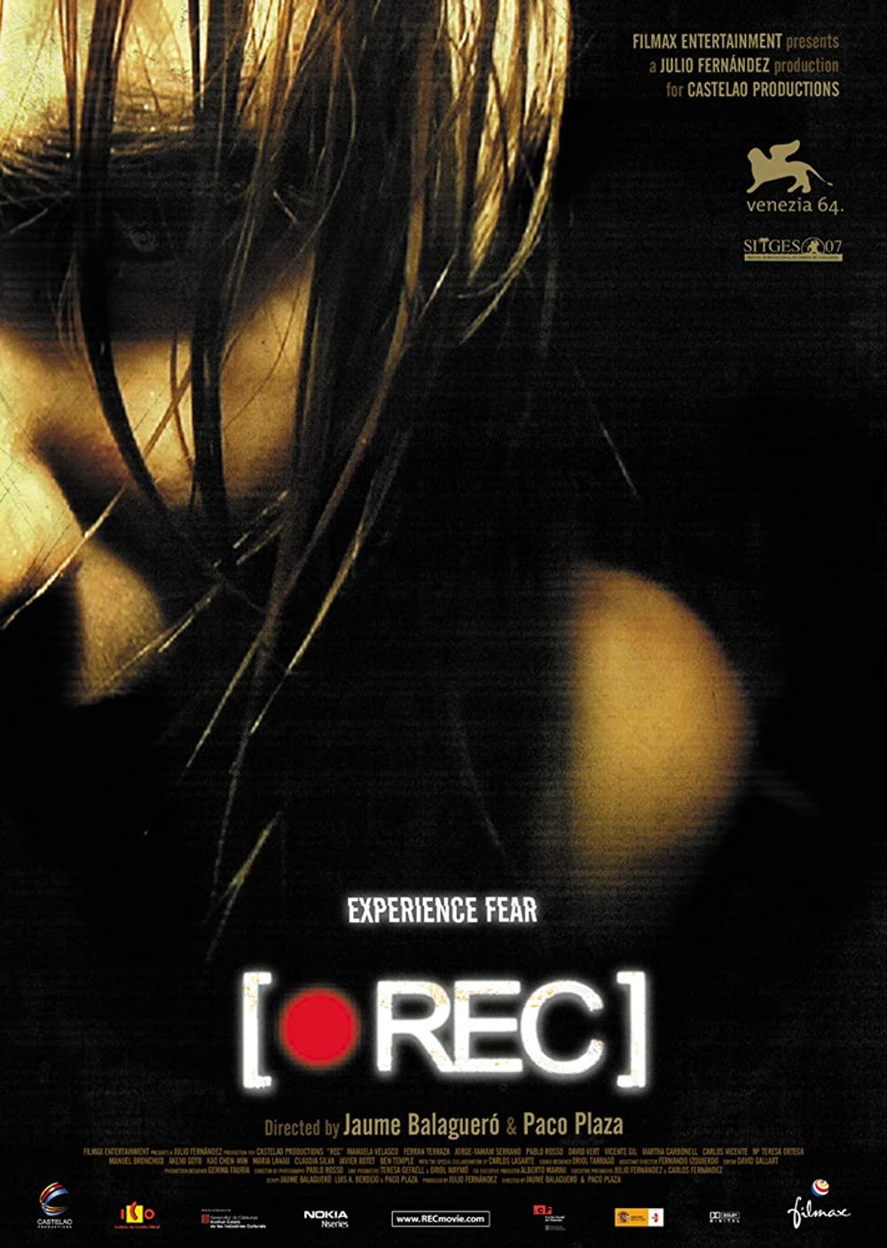 Film Horor Spanyol Terpopuler Berdasarkan Peringkat II