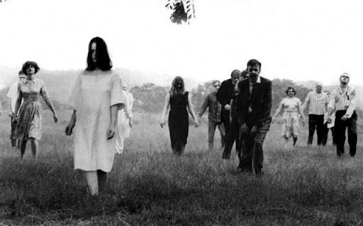George A. Romero: 'La Noche De Los Muertos Vivientes' (II) – El Egoísmo (Y El Racismo)